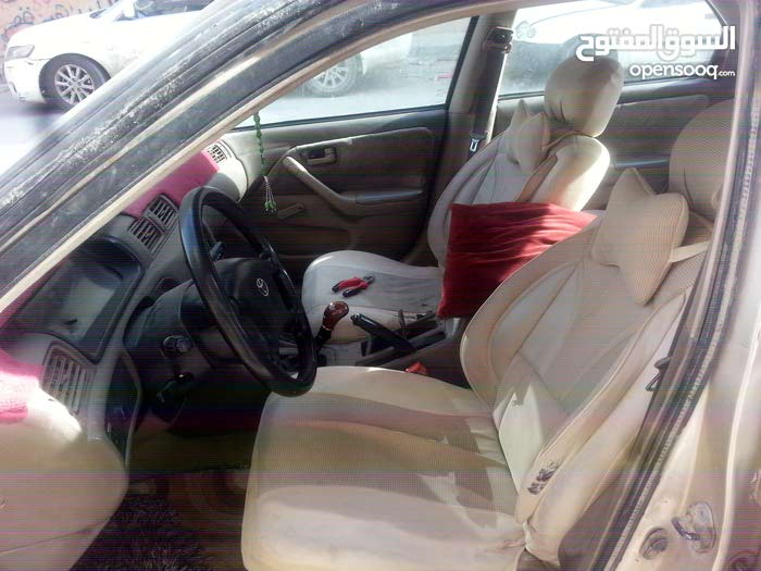 Used condition Toyota Camry 1998 with 0 km mileage