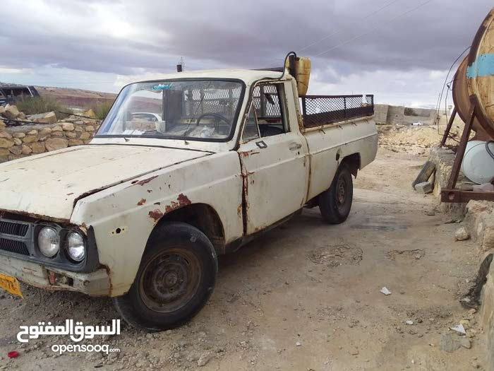 Manual Mazda 1979 for sale - Used - Nalut city