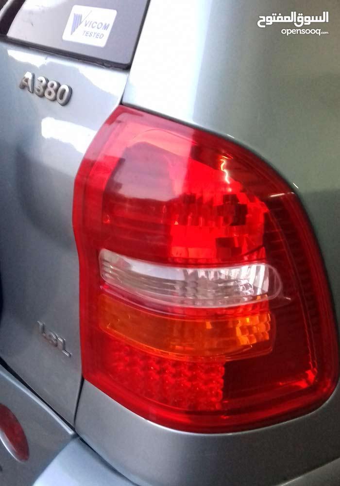 مطلوب فوانيس خلفى سياره جون واى 2011