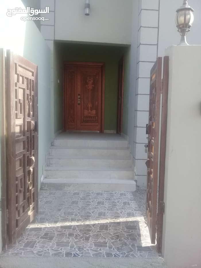 Brand new Villa for rent in Barka Hayy Asim