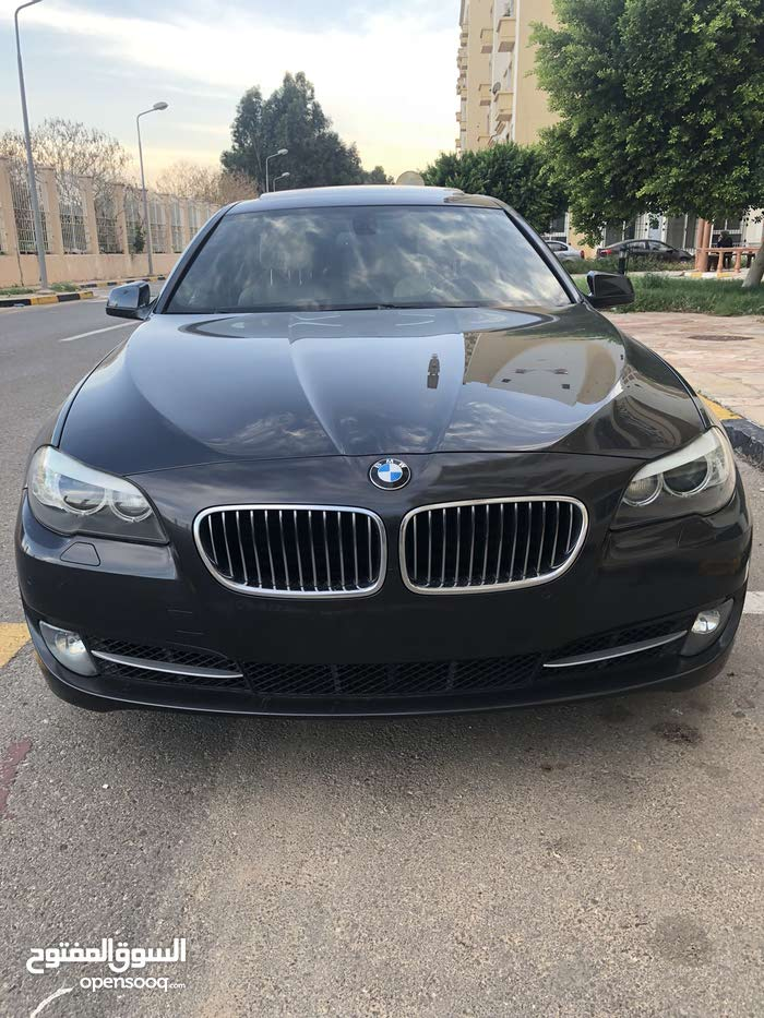 2011 BMW 535 for sale in Tripoli