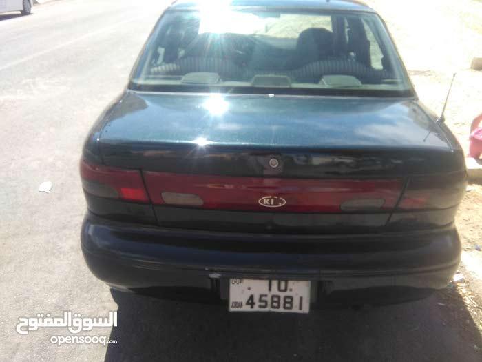 Used Kia Sephia for sale in Amman