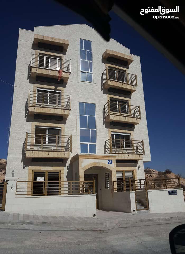 Al Urdon Street neighborhood Amman city - 110 sqm apartment for sale