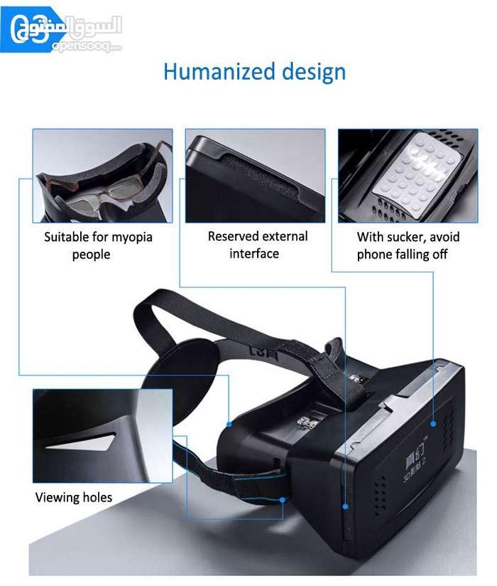 نظارة الواقع الافتراضي RITECH