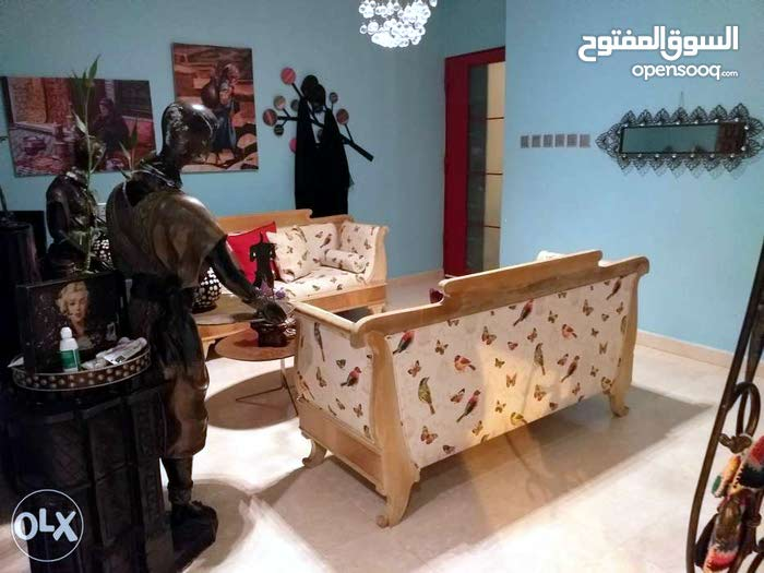 Ground Floor  apartment for sale with 3 rooms - Al Riyadh city Al Wahah