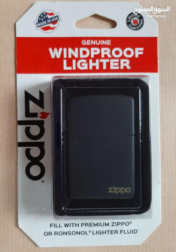 Original brand new ZIPPO lighters