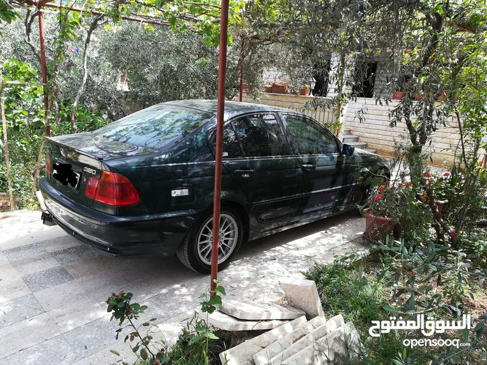 2000 BMW 320 for sale