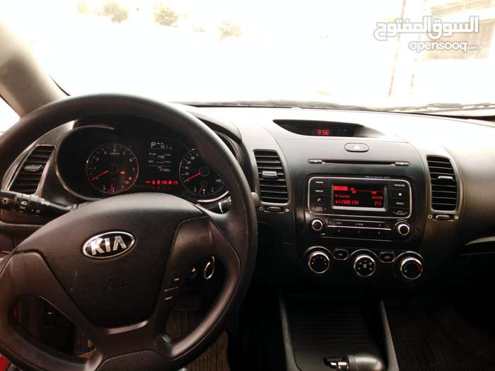 2017 Used Cerato with Automatic transmission is available for sale