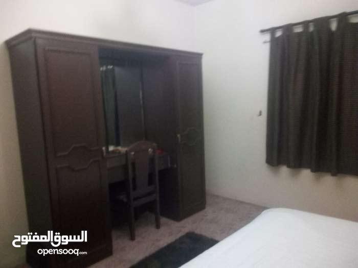 Ar Rihab neighborhood Jeddah city - 70 sqm apartment for rent