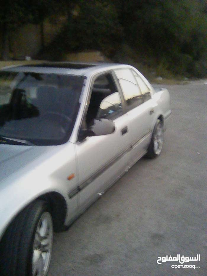 Manual Honda 1992 for sale - Used - Amman city