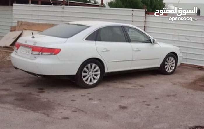 Hyundai Azera car for sale 2009 in Baghdad city
