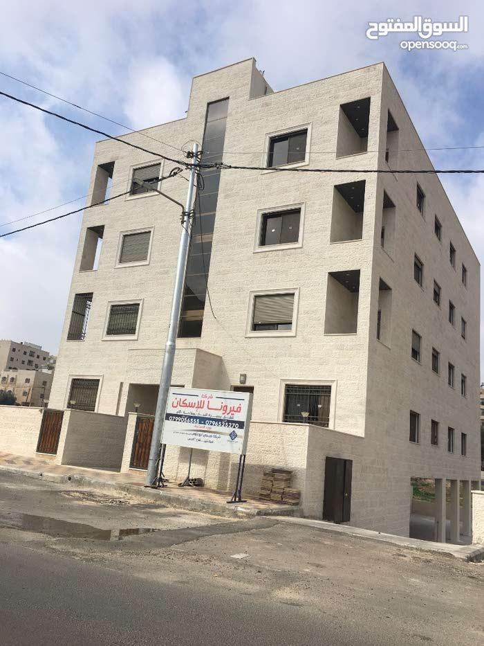 apartment Second Floor in Amman for sale - Al Muqabalain