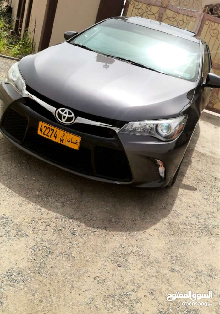 130,000 - 139,999 km Toyota Camry 2015 for sale