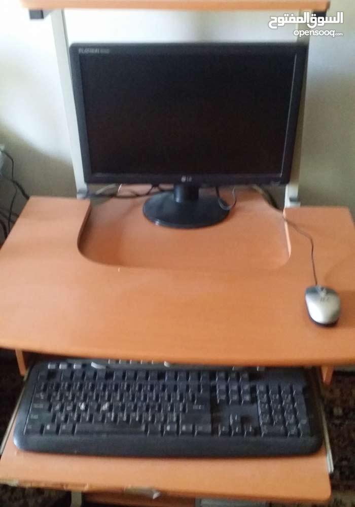 Desktop hp