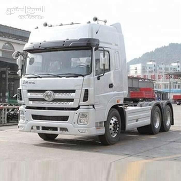 Hiring Truck Drivers, 6 Days/Week, SAR2500 to SAR3000/Month