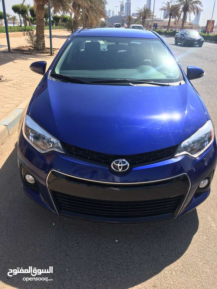 Available for sale! 70,000 - 79,999 km mileage Toyota Corolla 2014