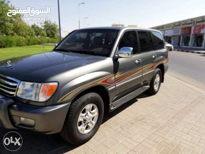 Best price! Toyota Land Cruiser 2000 for sale