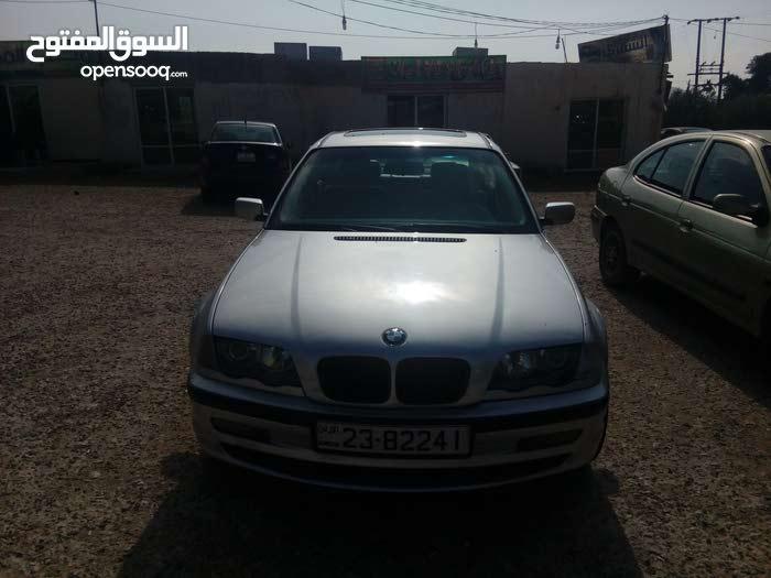 Manual Grey BMW 2000 for sale