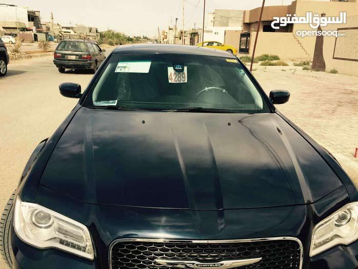 Chrysler 300C 2016 For sale -  color