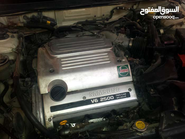 Used Samsung SM 5 in Benghazi