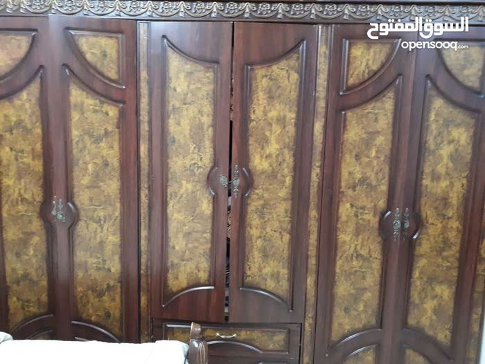 Used Bedrooms - Beds available for sale in Al Riyadh