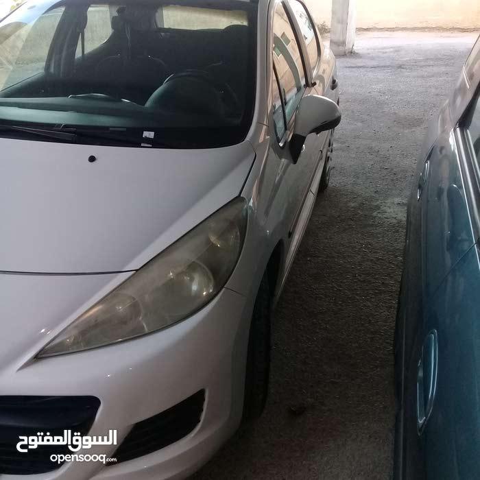 Automatic Used Peugeot 207