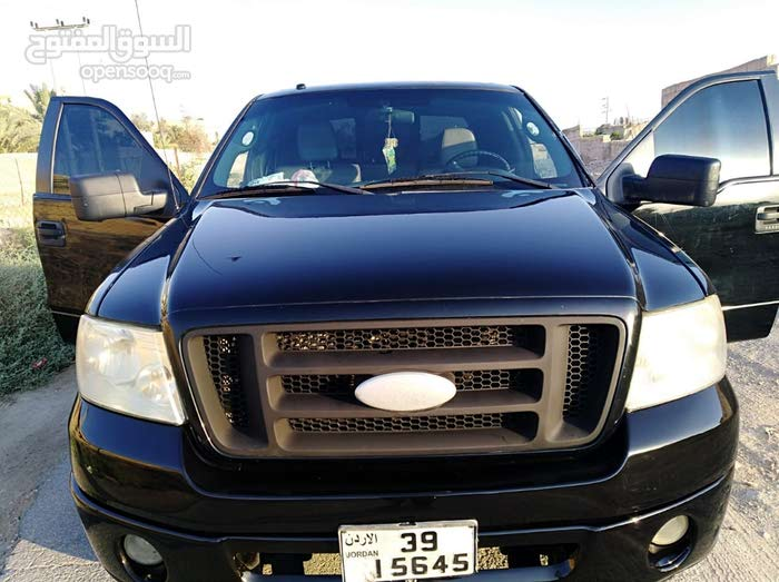 For sale Used F-150 - Automatic