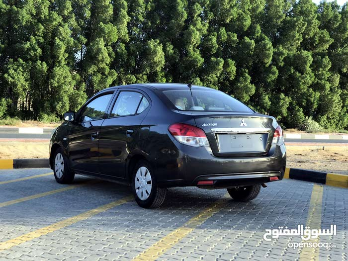 Used Mitsubishi Other in Sharjah