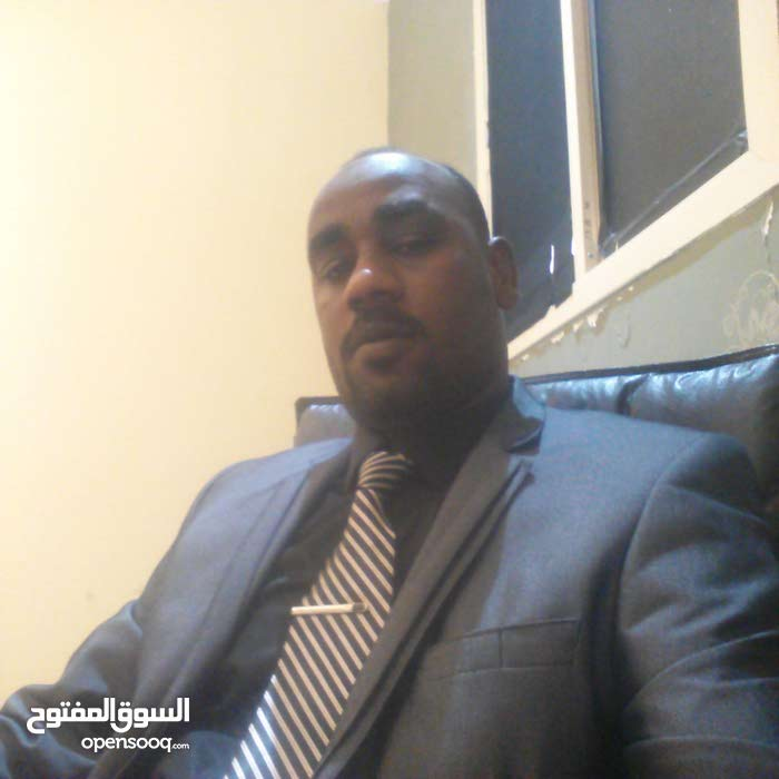 محاسب عام سوداني أبحث عن وظيفة