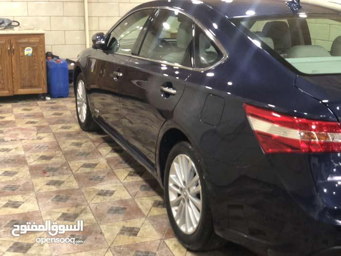 2014 Toyota Avalon for sale in Irbid