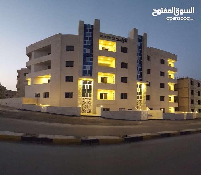 apartment for sale Ground Floor - Al Zarqa Al Jadeedeh