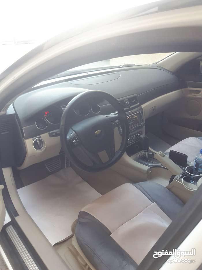 2008 Chevrolet Caprice for sale in Sharjah