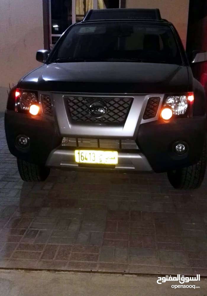 Available for sale! 1 - 9,999 km mileage Nissan Xterra 2015