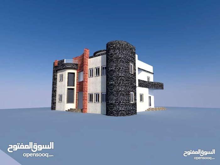 Brand new Villa for sale in TripoliAl-Serraj