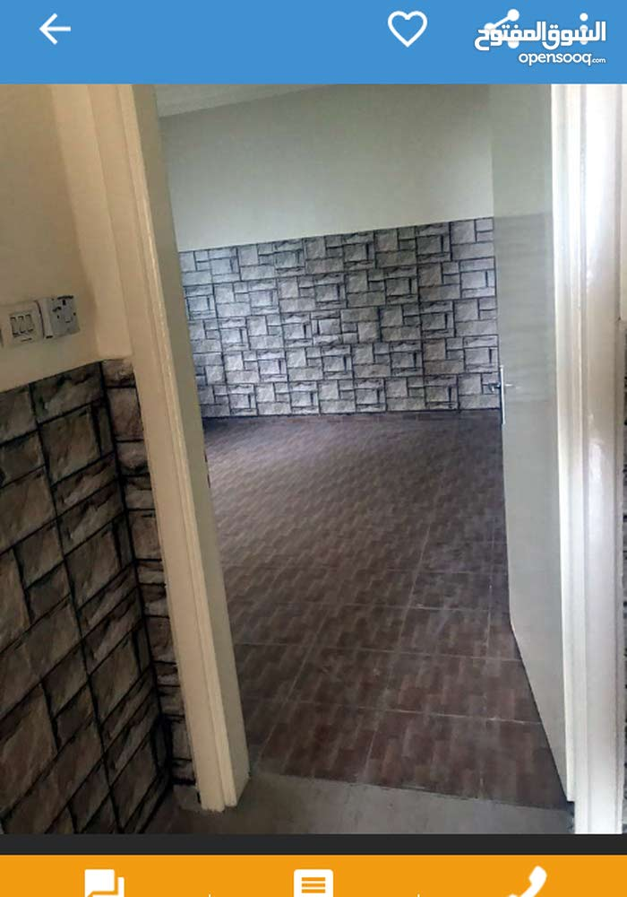 Ground Floor apartment for rent - Sports City