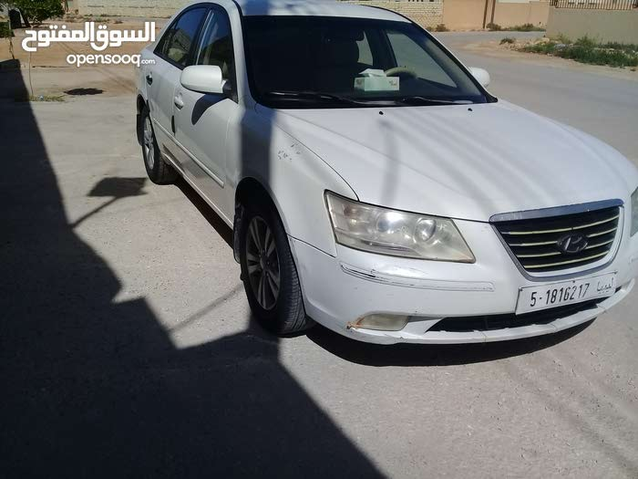 Used 2009 Sonata in Bani Walid