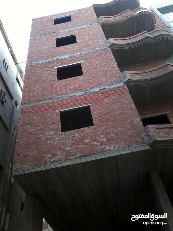 an apartment for sale in Mansoura