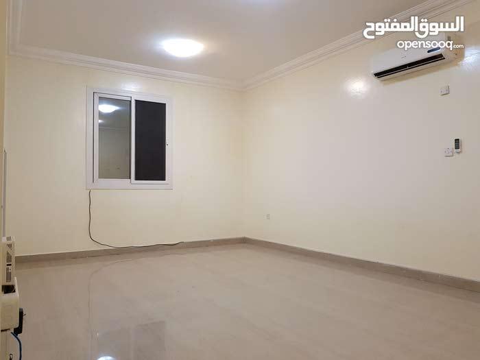 شقة خلف اوريدو السد/ flats in al sadd