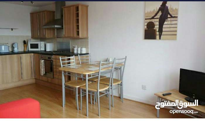 Best price 200 sqm apartment for rent in Kuwait City