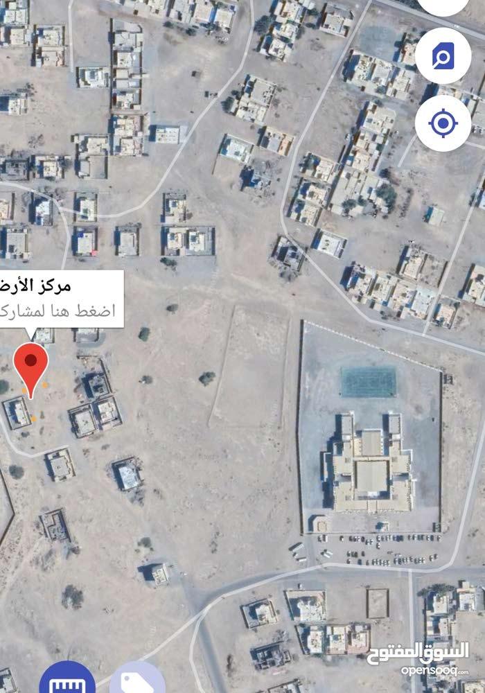 المنطقه قريحات شمال قريب المدارس الحكوميه
