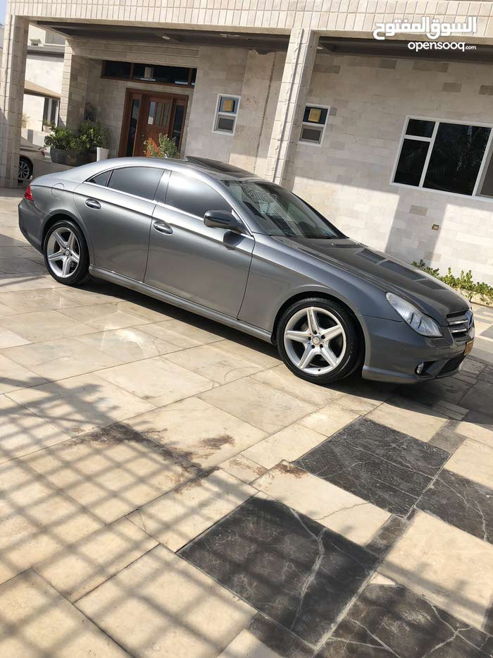 Best price! Mercedes Benz CLS 2010 for sale