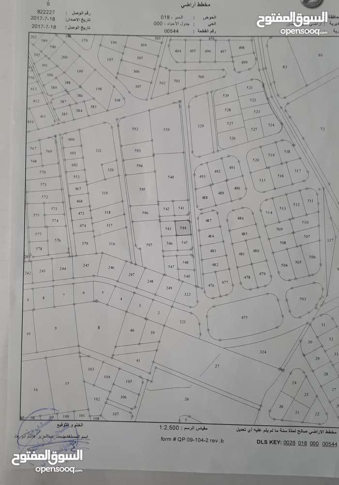 ارض للبيع في جاوا