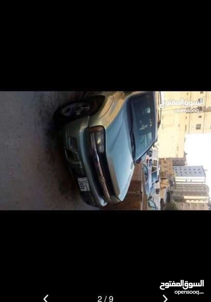 Automatic Green Chevrolet 2004 for sale