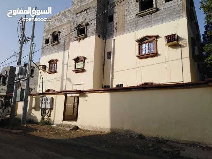 Best price 512 sqm apartment for sale in Jazan