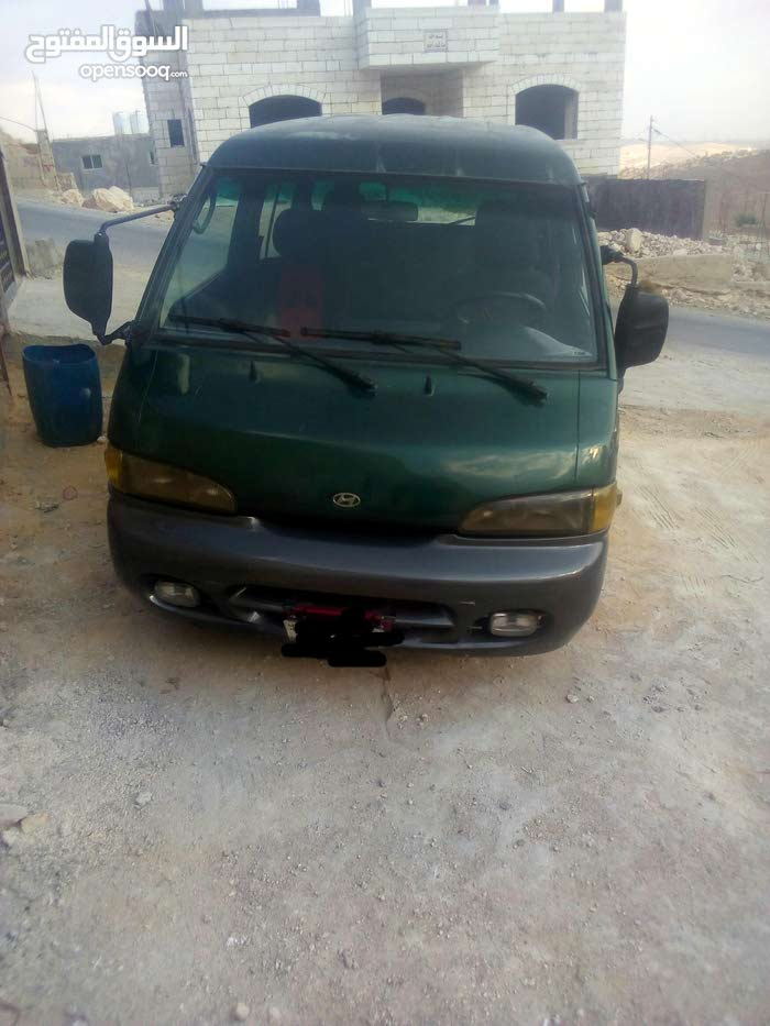 Hyundai  2001 for sale in Amman