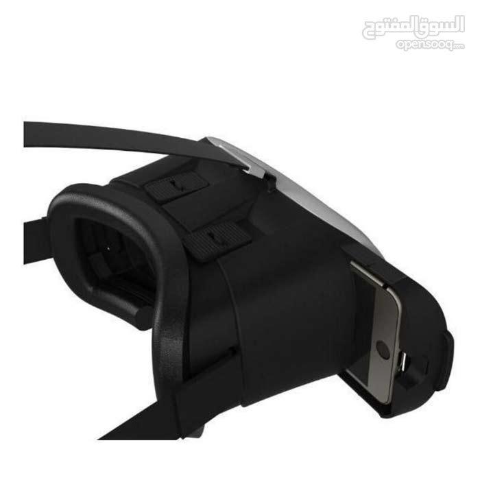 نظارات الواقع الافتراضي ب اسعار رمزية  وجميلة ل الناجحين