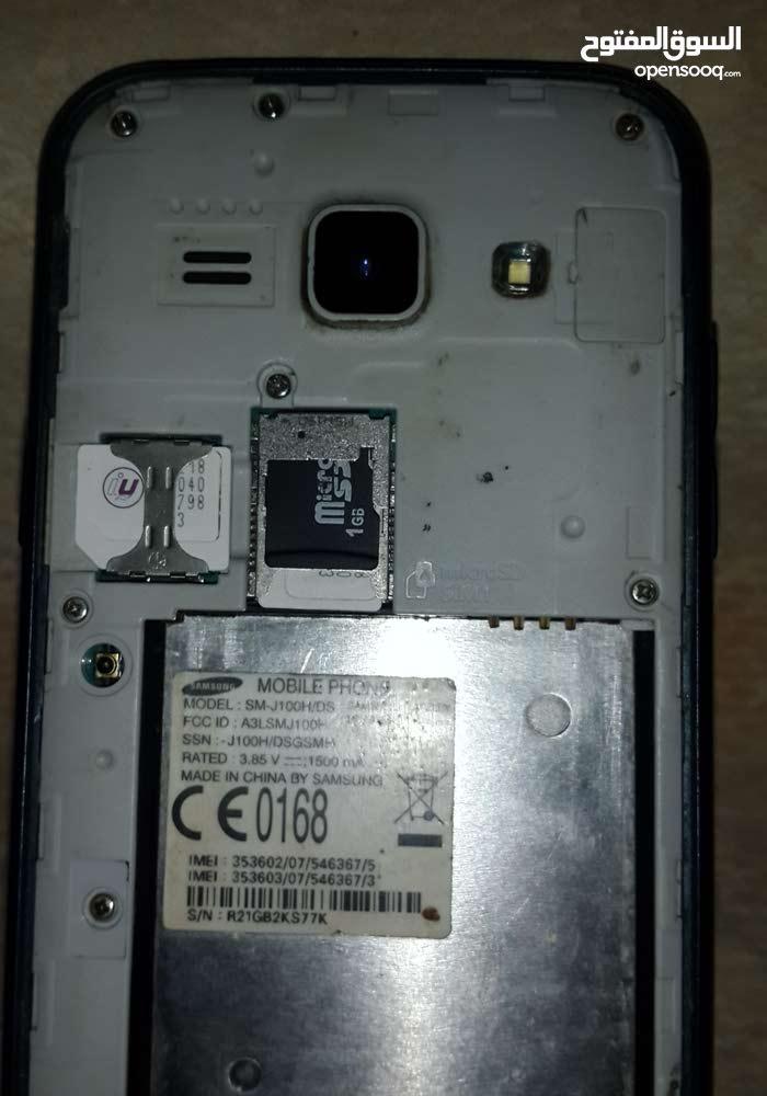 هاتف سامسونج J1 انظيف مستعمل