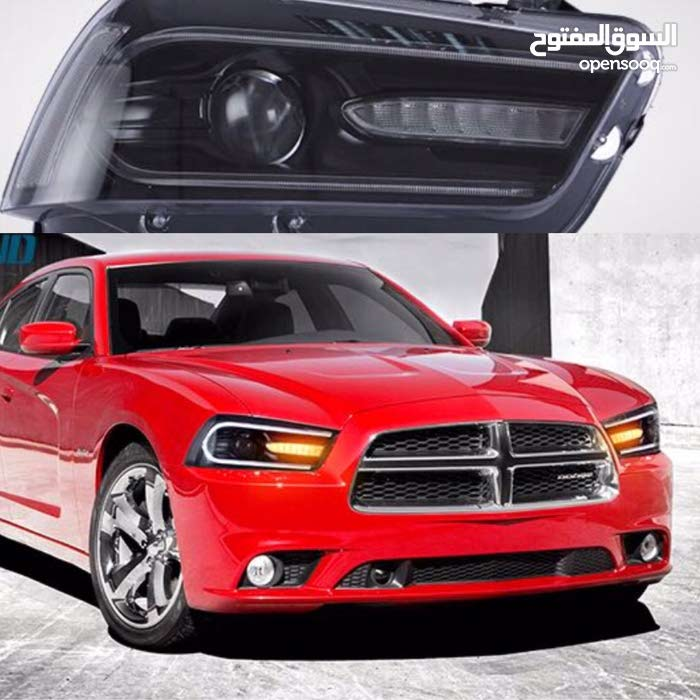 0 km mileage Dodge Charger for sale