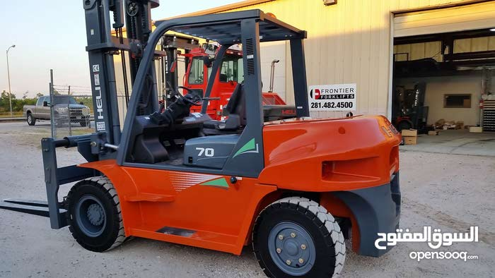 A New Forklifts for sale at a very good price