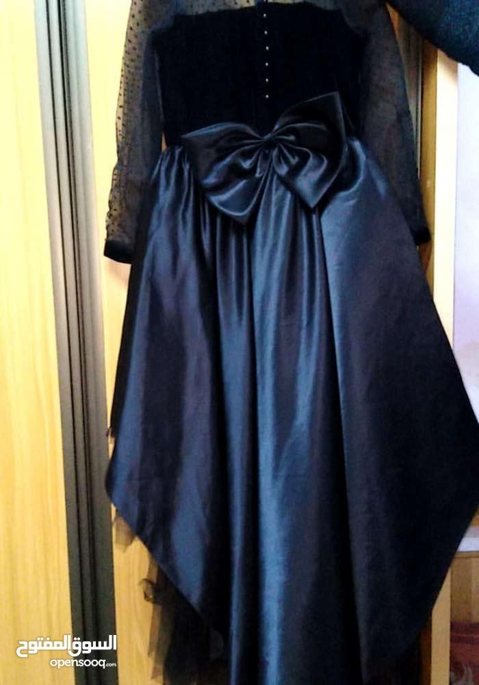 فستان سهر للبيع